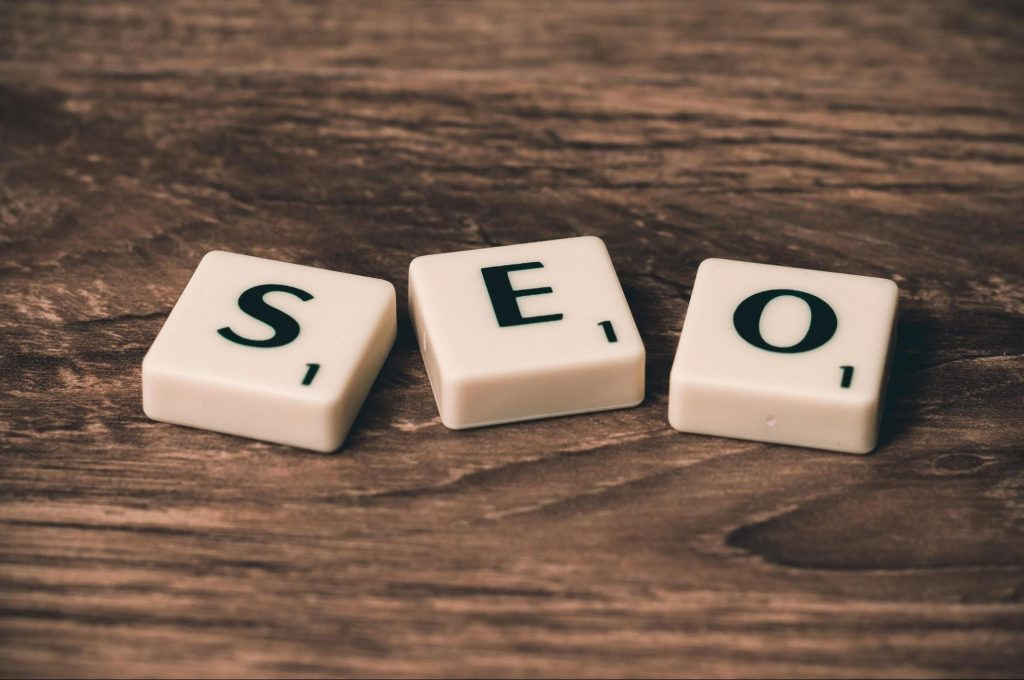 seo for business to business